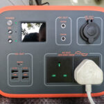 Poweroak Bluetti AC50 Power Pack Review
