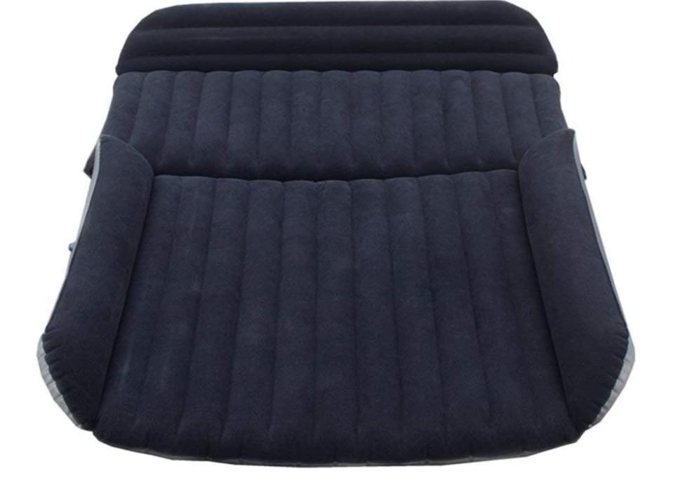 Best Truck bed air mattress - Berocia